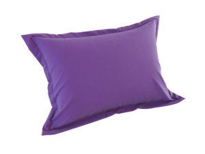 Наволочка Colors фиолетовый