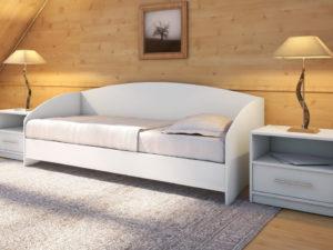 Кровать Этюд-Софа