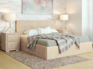 Спальня Alba с матрасом Balance