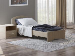Спальня Этюд
