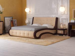 Спальня Рейне