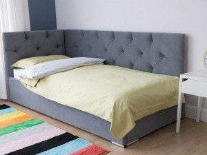 Детская кровать с подъемным механизмом Camilla