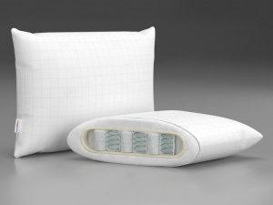 Анатомическая подушка Spring Pillow