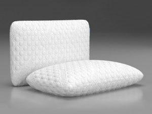 Анатомическая подушка Zet