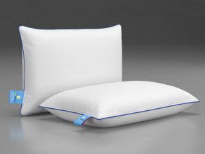 Анатомическая подушка Zet Plus