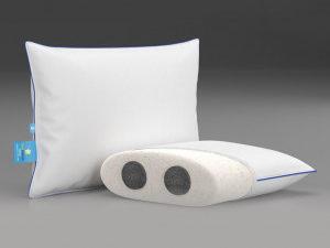 Анатомическая подушка Indigo