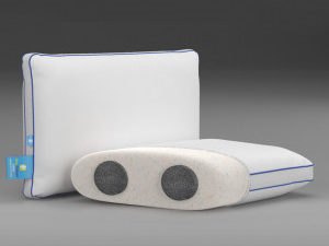 Анатомическая подушка Sigma