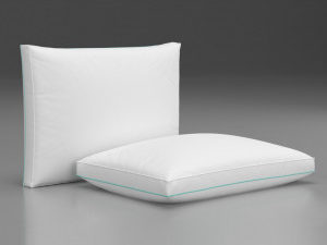 Двусторонняя подушка Duett (Дуэт)