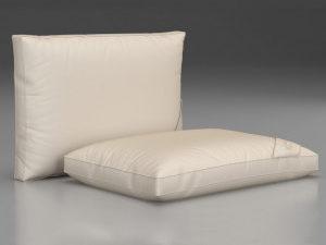 Анатомическая подушка Palermo