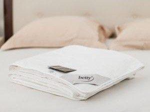 Одеяло Betty