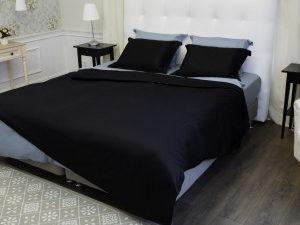Комплект постельного белья Askona Black Edition