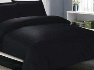 Простыня Askona: цвет Black Edition