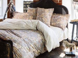 Комплект постельного белья Брызги шампанского