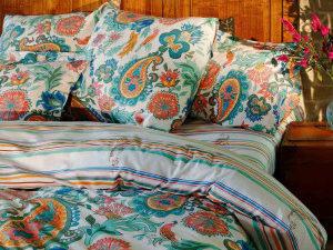 Комплект постельного белья Утренний мираж