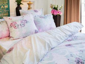Комплект постельного белья Холодная роскошь