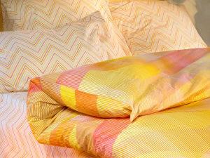 Комплект постельного белья Румба