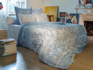 Комплект постельного белья Барокко