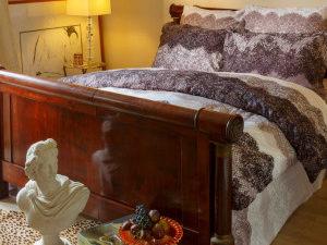 Комплект постельного белья Кружево