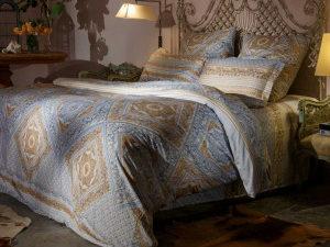 Комплект постельного белья Кутюрье