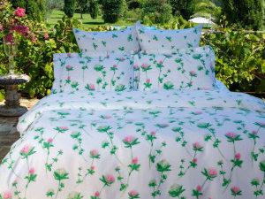Комплект постельного белья Прованс