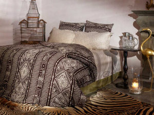 Комплект постельного белья Африка