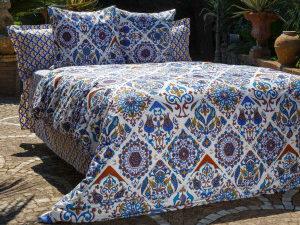 Комплект постельного белья Марокко