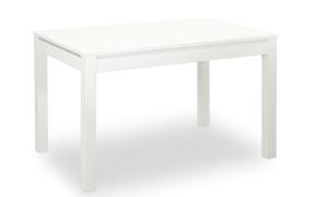 Стол BARTEN 120 WHITE SILK-WHITE
