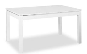 Стол BARTEN 140 WHITE-WHITE