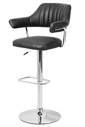 Барный стул BC77 BK
