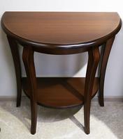Стол пристенный Наполи