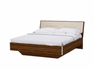 Кровать 1,4 Мальта с ортопедическим осн.