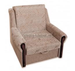 Кресло-кровать Лель – шинилл штрих