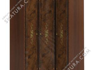 Шкаф угловой (1 + угл. + 1), FU5-01.F8W