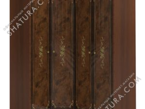 Шкаф угловой (1 + угл. + 2), FU5-01.F8W