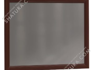 Зеркало навесное, ZNA-01.F1L