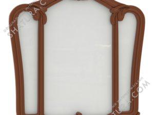 Зеркало навесное, Z03-01.76И