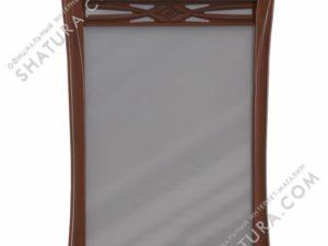 Зеркало навесное (к кровати AK1,  AHF), ZWE-01.T7J