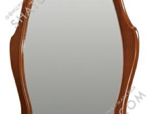 Элегия,  Зеркало,  (орех)