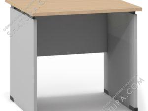 EE7-01.U9Л,  Стол письменный,  800х800