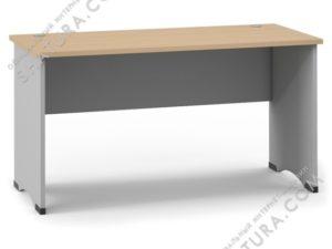 EF5-01.U9Л,  Стол письменный,  640х1400