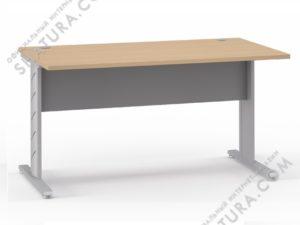 EG3-02.U9Л,  Стол письменный на опорах,  800х1400
