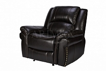 Кресло Каспер (Casper) с реклайнеромтемный