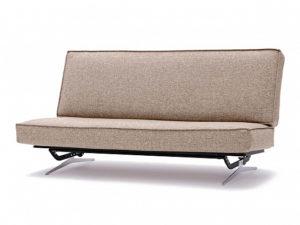 Арни диван-кровать Рогожка бежевый