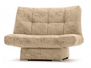 Арбат раскладное кресло Beauty бежевый