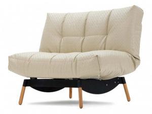 Артес раскладное кресло Faktura бежевый