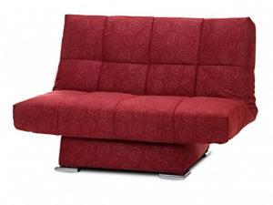 Арбат раскладное кресло Monica красный