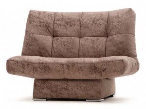 Арбат раскладное кресло Beauty коричневый