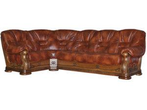 Угловой диван «Консул 23» (3мL/R901R/L)