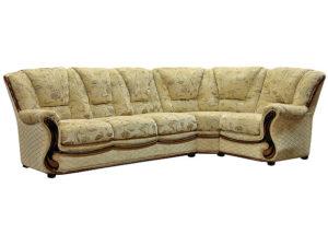 Угловой диван «Изабель 2» (3мL/R901R/L)