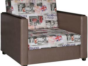 Кресло-кровать «Бриз 2» (1м)